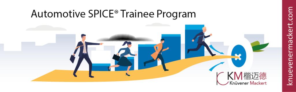 Knüvener Mackert Trainee Program
