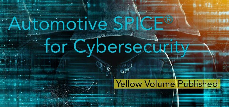 Automotive SPICE for Cybersecurity